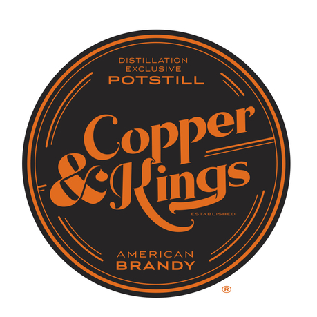 avatar for Copper & Kings American Brandy Company