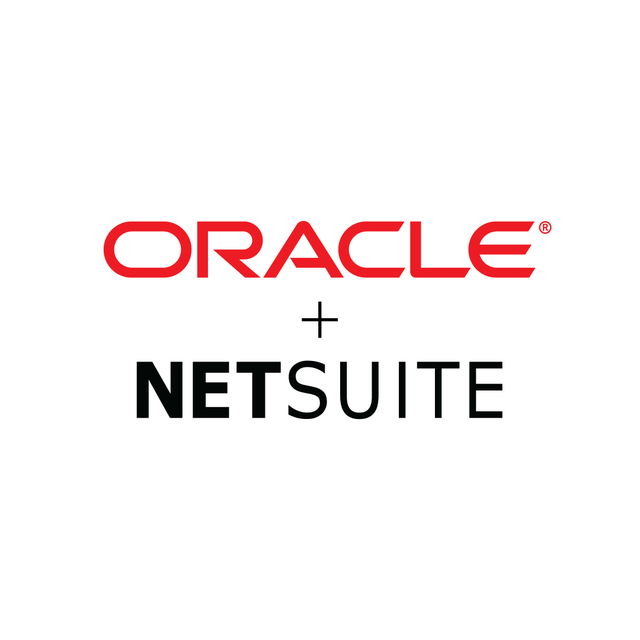 avatar for Oracle + NetSuite