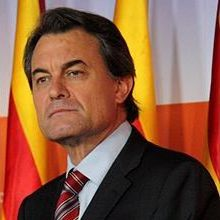 avatar for Artur Mas