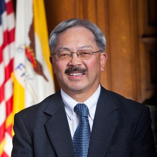 avatar for Ed Lee