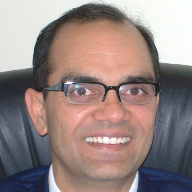 avatar for Dinesh Sharma