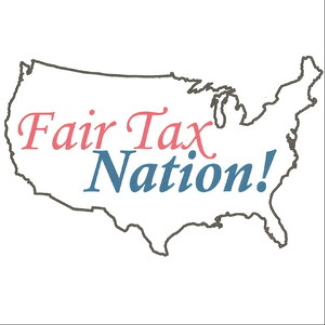avatar for Fair Tax Nation