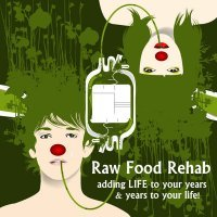 avatar for Raw Food Rehab
