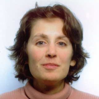 avatar for Frédérique Bertrand
