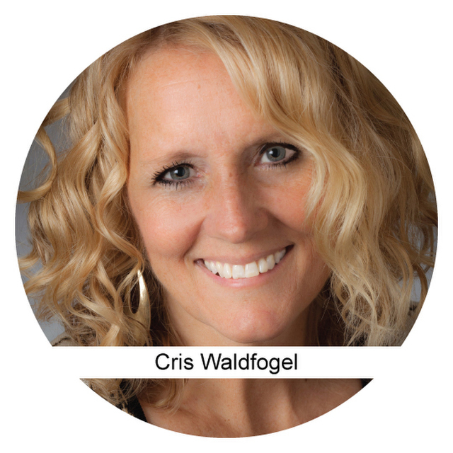 avatar for Cris Waldfogel