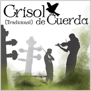 avatar for CRISOL DE CUERDA
