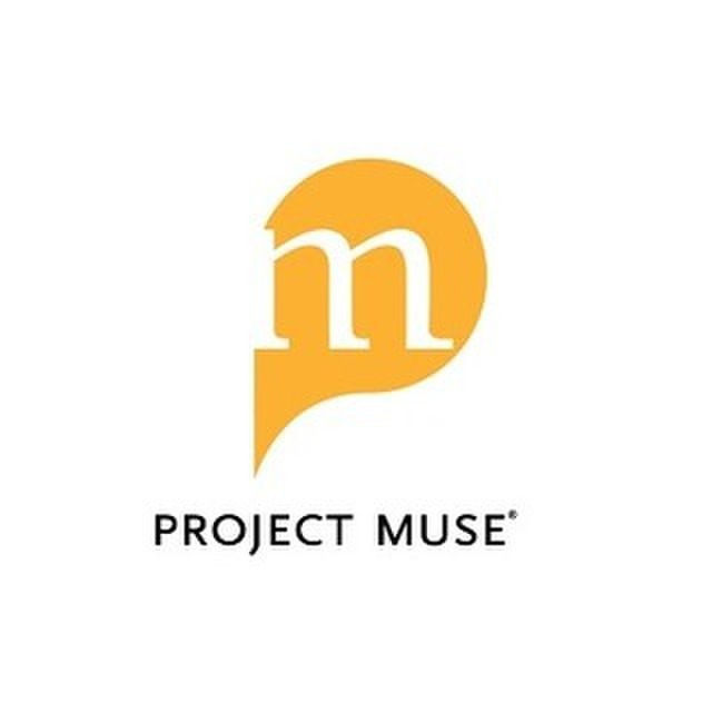 avatar for Project MUSE