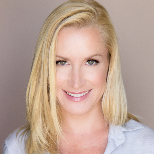 avatar for Angela Kinsey