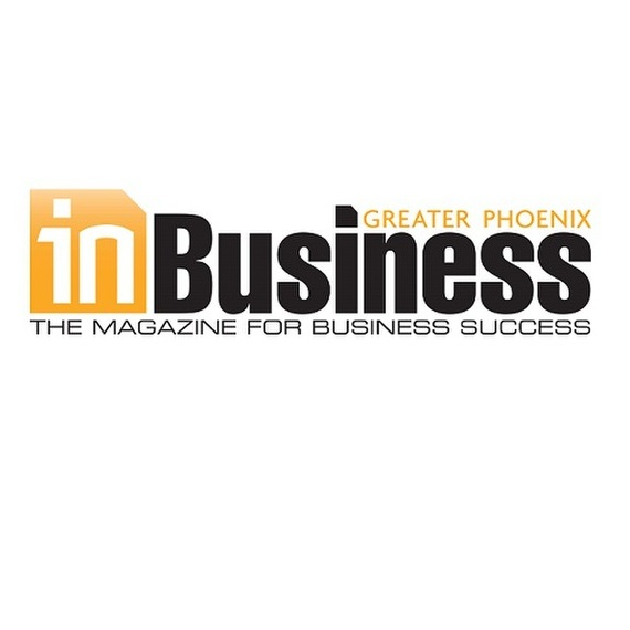 avatar for In Business Magazine