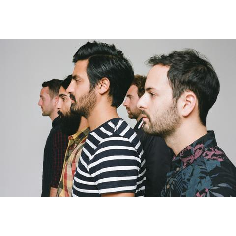 avatar for Young The Giant