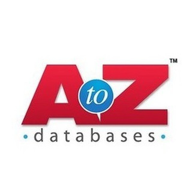 avatar for AtoZdatabases.com