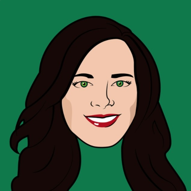 avatar for Victoria Barr