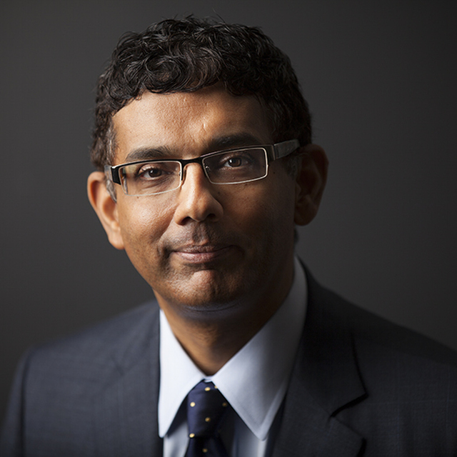 avatar for Dinesh D'Souza