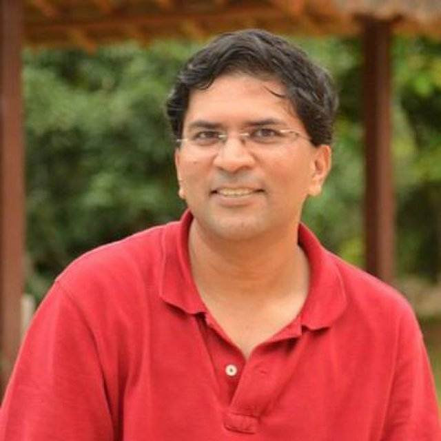 avatar for Anand Arvind