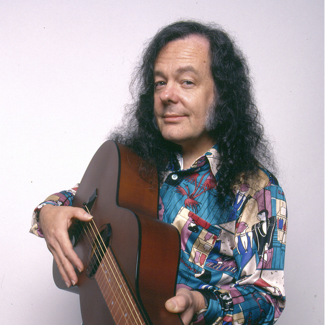 avatar for David Lindley
