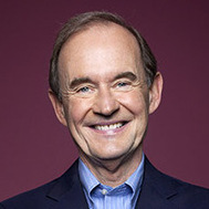 avatar for David Boies