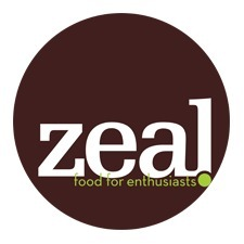 avatar for Zeal - Food for Enthusiasts