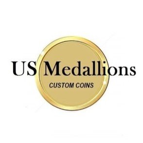 avatar for US Medallions Custom Coins