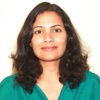 avatar for Deepali Tamhane