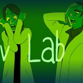 avatar for Improv Lab