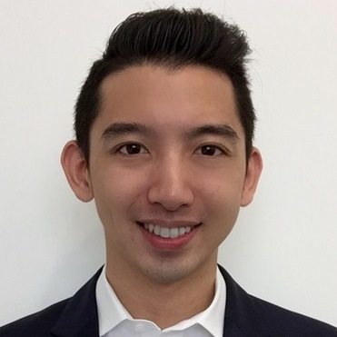 avatar for Edward Chyau(喬國筌)