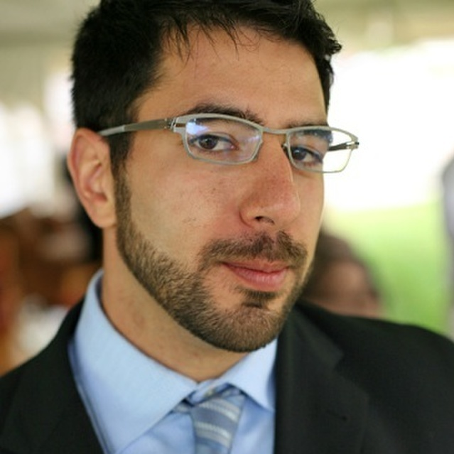 avatar for Ashkan Soltani