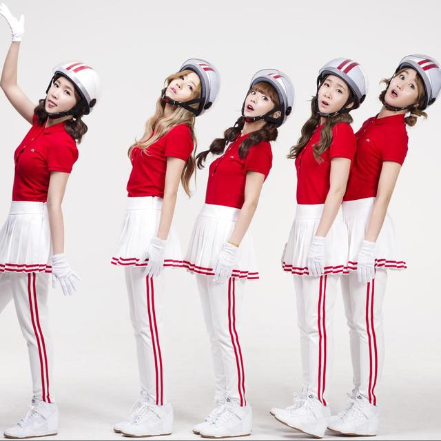 avatar for Crayon Pop