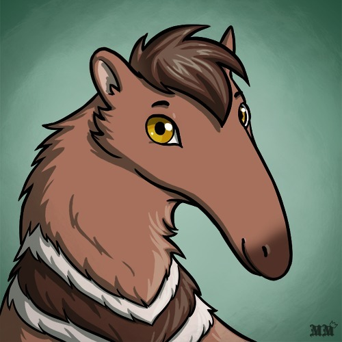 avatar for Antnommer