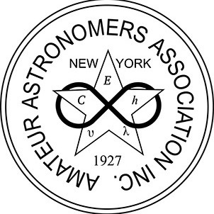 avatar for Amateur Astronomers Association of New York
