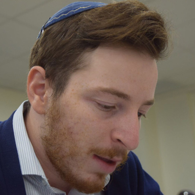 avatar for Eliyahu Freedman