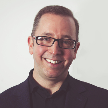 avatar for Pete Downton
