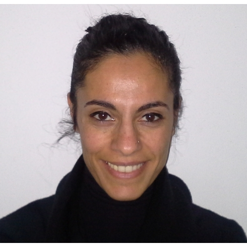 avatar for Anahita Goljahani