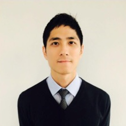 avatar for Antonio Fang