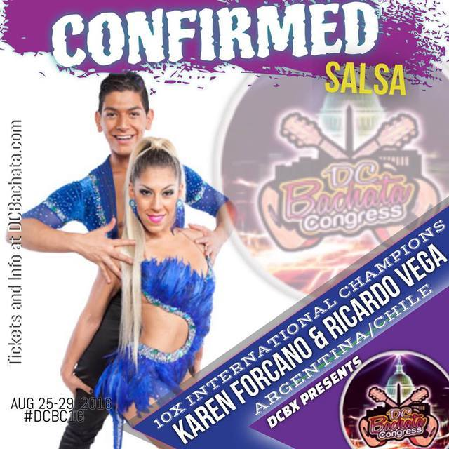 avatar for Ricardo Vega & Karen Forcano