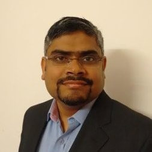 avatar for Pramod Agrawal