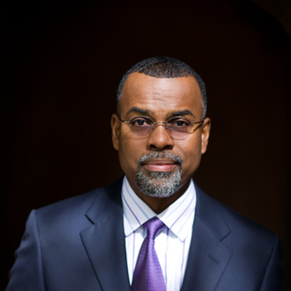 avatar for Eddie S. Glaude Jr.