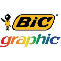 avatar for Bic Graphic
