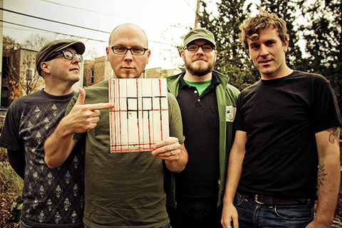 avatar for Smoking Popes
