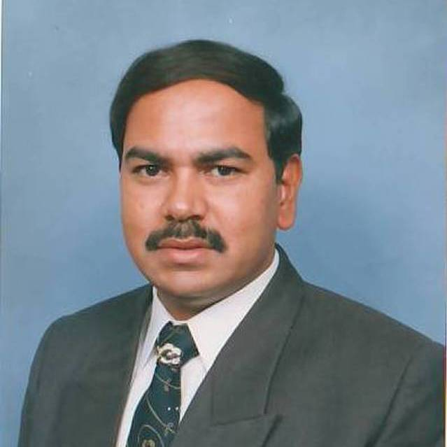 avatar for Dr. Vijay kumar