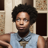 avatar for Sasheer Zamata