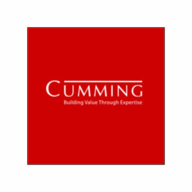 avatar for Cumming Corporation
