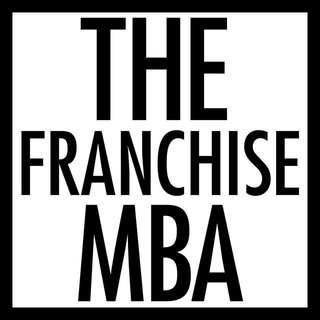 avatar for THE FRANCHISE MBA