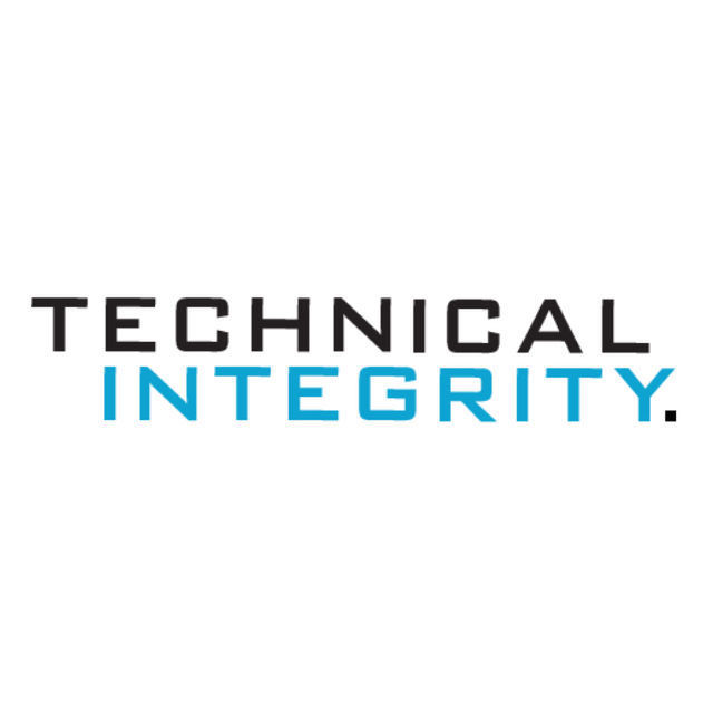 avatar for Technical Integrity.