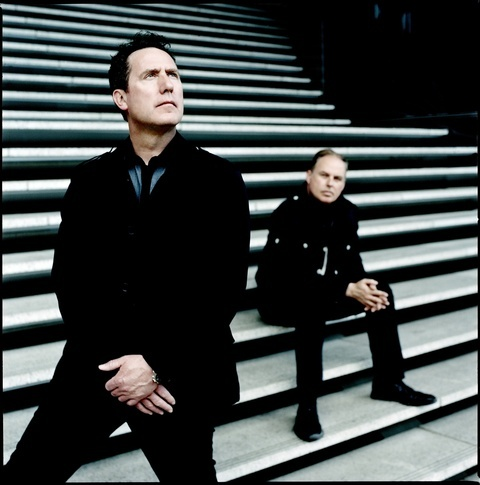 avatar for Orchestral Manoeuvres in the Dark (OMD)