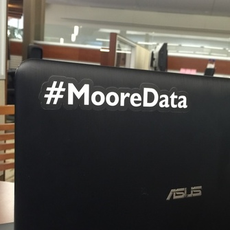 avatar for Gordon and Betty Moore Foundation: Data-Driven Discovery Initiative