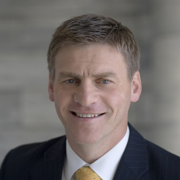 avatar for Hon Bill English