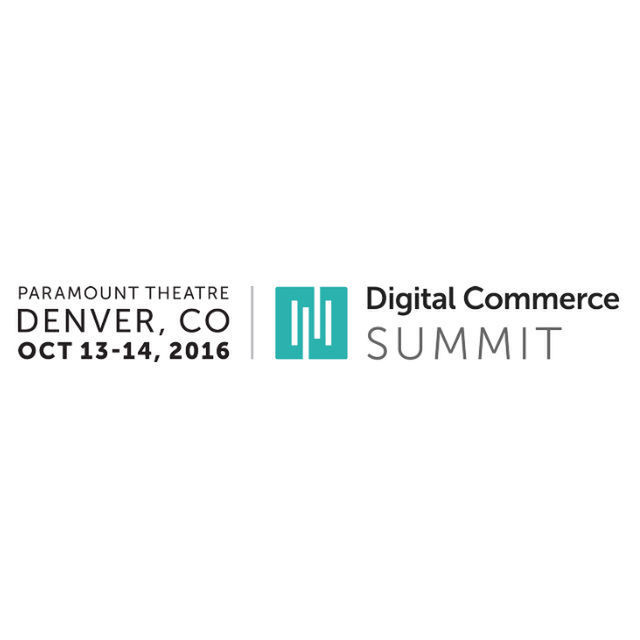 avatar for Digital Commerce Summit