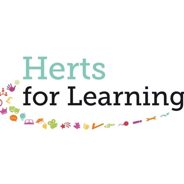 avatar for Herts for Learning