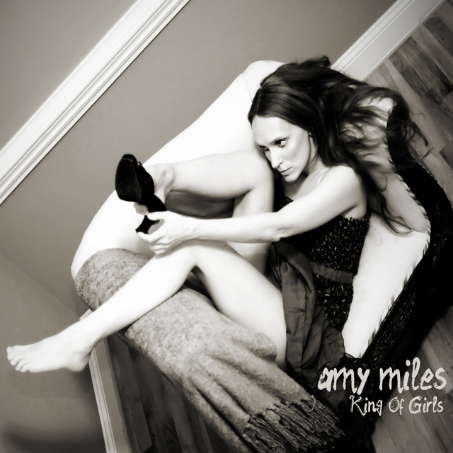 avatar for Amy Miles