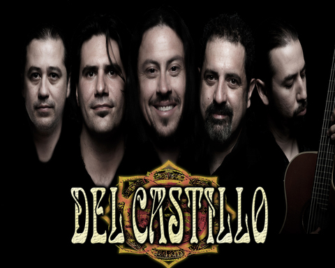 avatar for Del Castillo